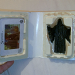 The Lord of the Rings Ringwraiths toy  Burger King Premium Toy Figure from 2001